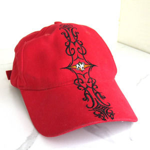 Vintage 90s Big Dogs Embroidered Baseball Hat